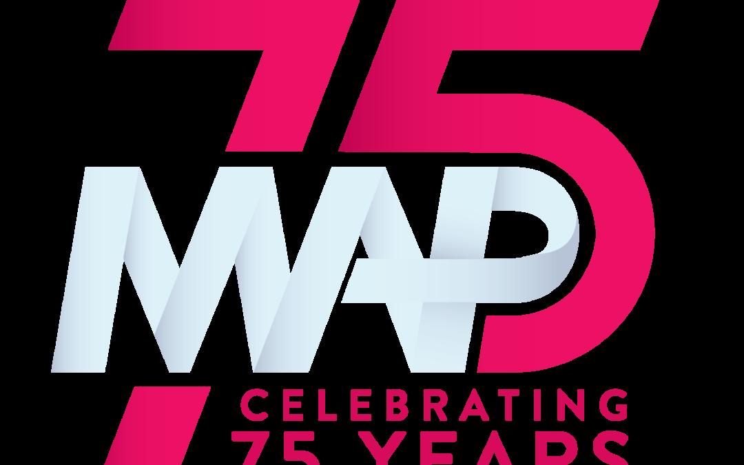 75th Anniversary Virtual Toast | March 19, 2021